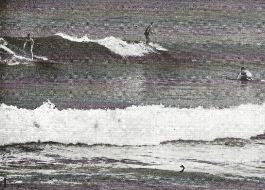 Surf Scene 5 Pedro Point