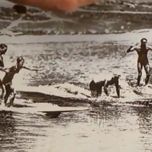 Surf Scene 2 Pedro Point