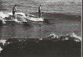 Surf Scene 4 Pedro Point