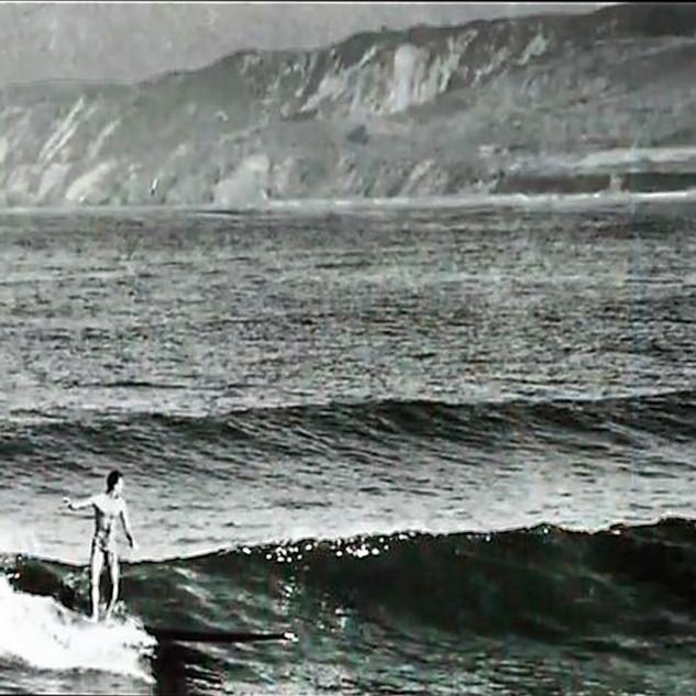 Surf Scene 3 Pedro Point
