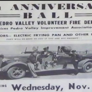Firehouse Pedro Valley 8th Anniversary P