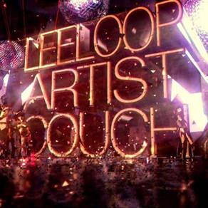 Leeloop Couch