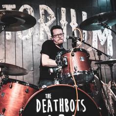 Brandon Askew - The Deathbots