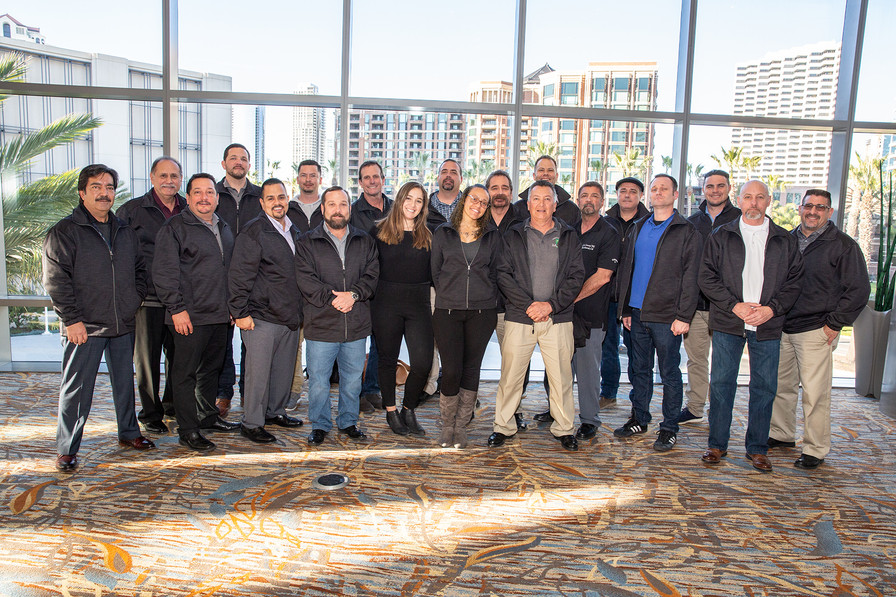 Pipe Trades Training & Technology Conference