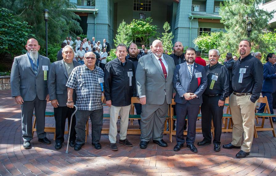 California State Pipe Trades Council Convention