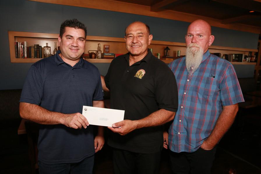 Supporting Lou Correa U.S. Representative for California's 46th District