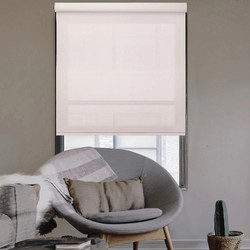 Roller Shade   Champagne