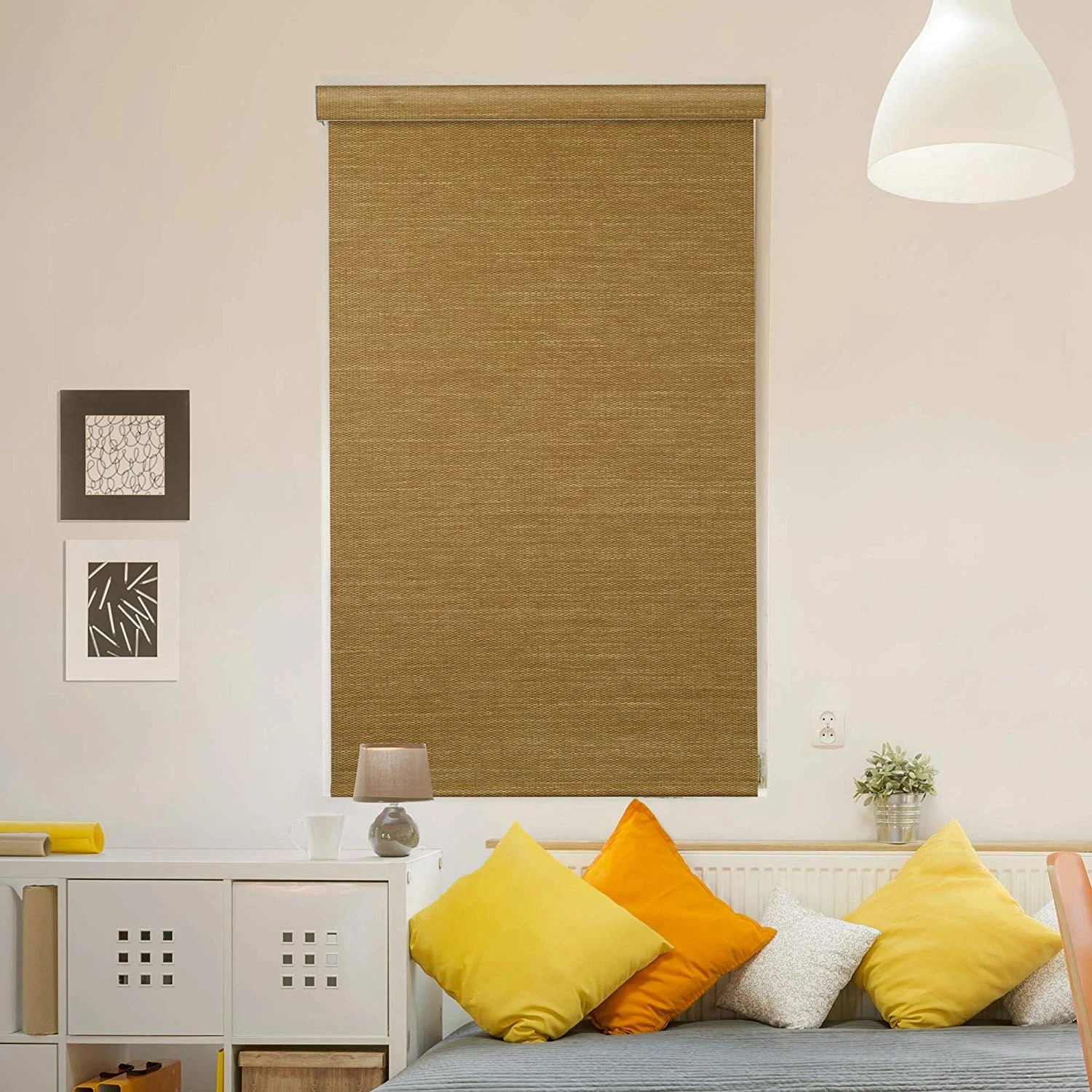 Roller Shade | Sand