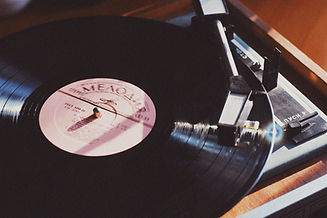 On the Turntable