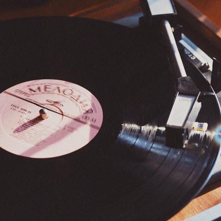 Como escolher um toca-discos? O Guia Definitivo.