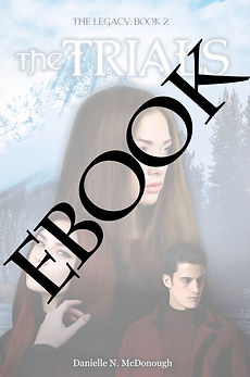 Final Cover - eBook - The Trials - Cover