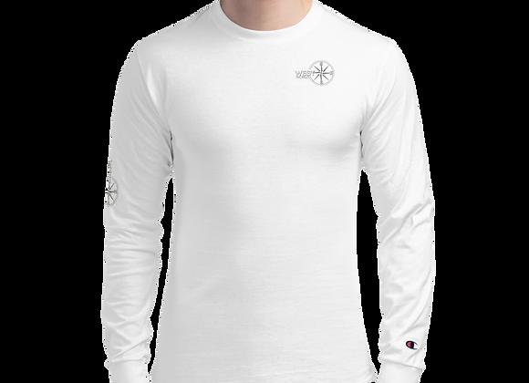 Men's Champion x West World Long Sleeve Shirt