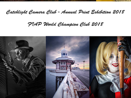 Catchlight Annual Print Exhibition 2018