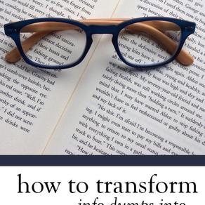 Voici comment transformer le trop plein d'informations en tracés passionnants par K.M. Weiland - Usa