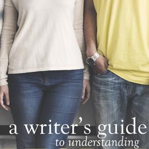 Guide de l'auteur pour comprendre les gens - par K.M.Weiland - Usa
