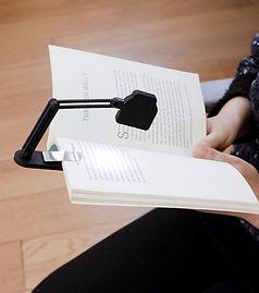 lampe-de-lecture-a-clipser LAVANGARDISTE