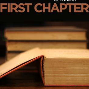 Critique: 10 façons d'écrire un meilleur premier chapitre en utilisant des choix de mots spécifiques