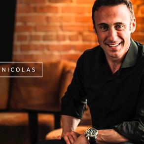 Comment suivre Franck NICOLAS peut changer votre vie! par Sabine Arnault - France