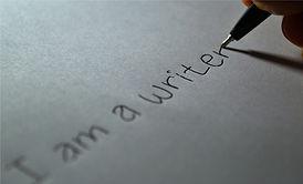 devenir écrivains