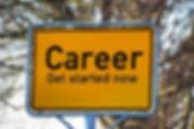 carrière d'écrivain ou autre