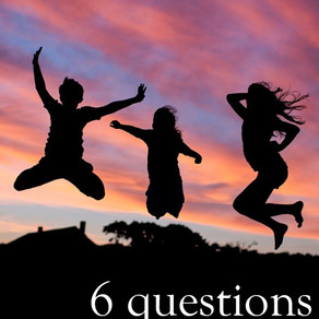 Personnages et thème : 6 questions importantes à poser sur votre histoire par K.M. Weiland - Usa