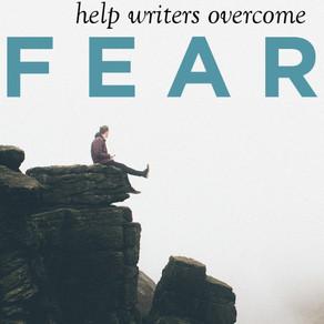 Comment vaincre la peur en tant qu'écrivain et embrasser votre courage profond par K.M. Weiland-Usa