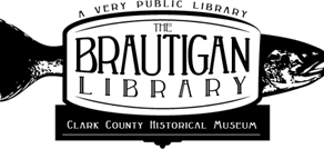 Spotlight on the Brautigan Library (TBL) - USA - by Sabine Arnault