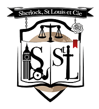 Logo Home ldu Sherlock Club, St Louis & Co. - About