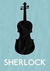 SHERLOCK ST LOUIS ET CIE