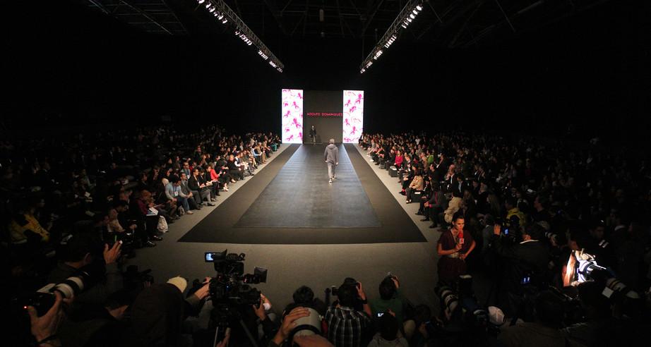 Circulo de la Moda Bogotá