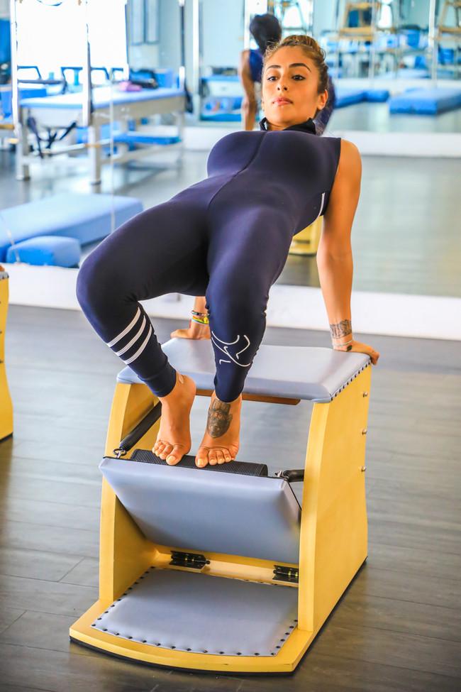 Authentic Pilates México