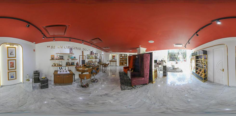 Foto 360 para Elevatione Polanco