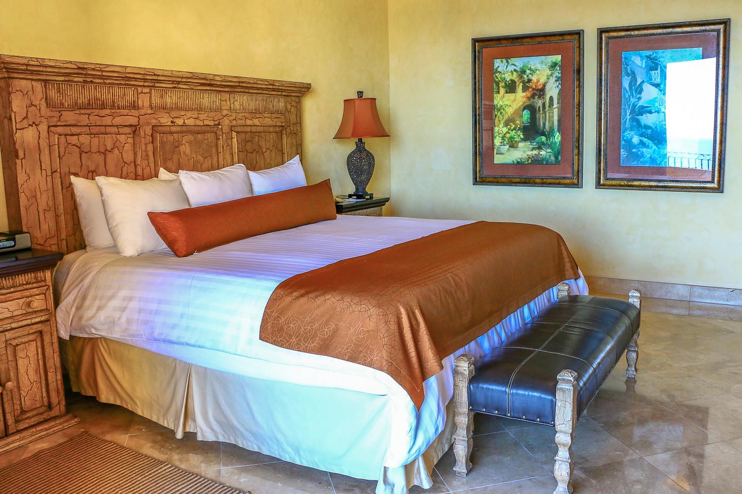 Hotel La Misión, Loreto