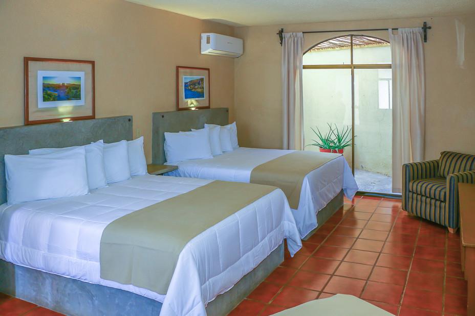 Hotel Plaza Loreto
