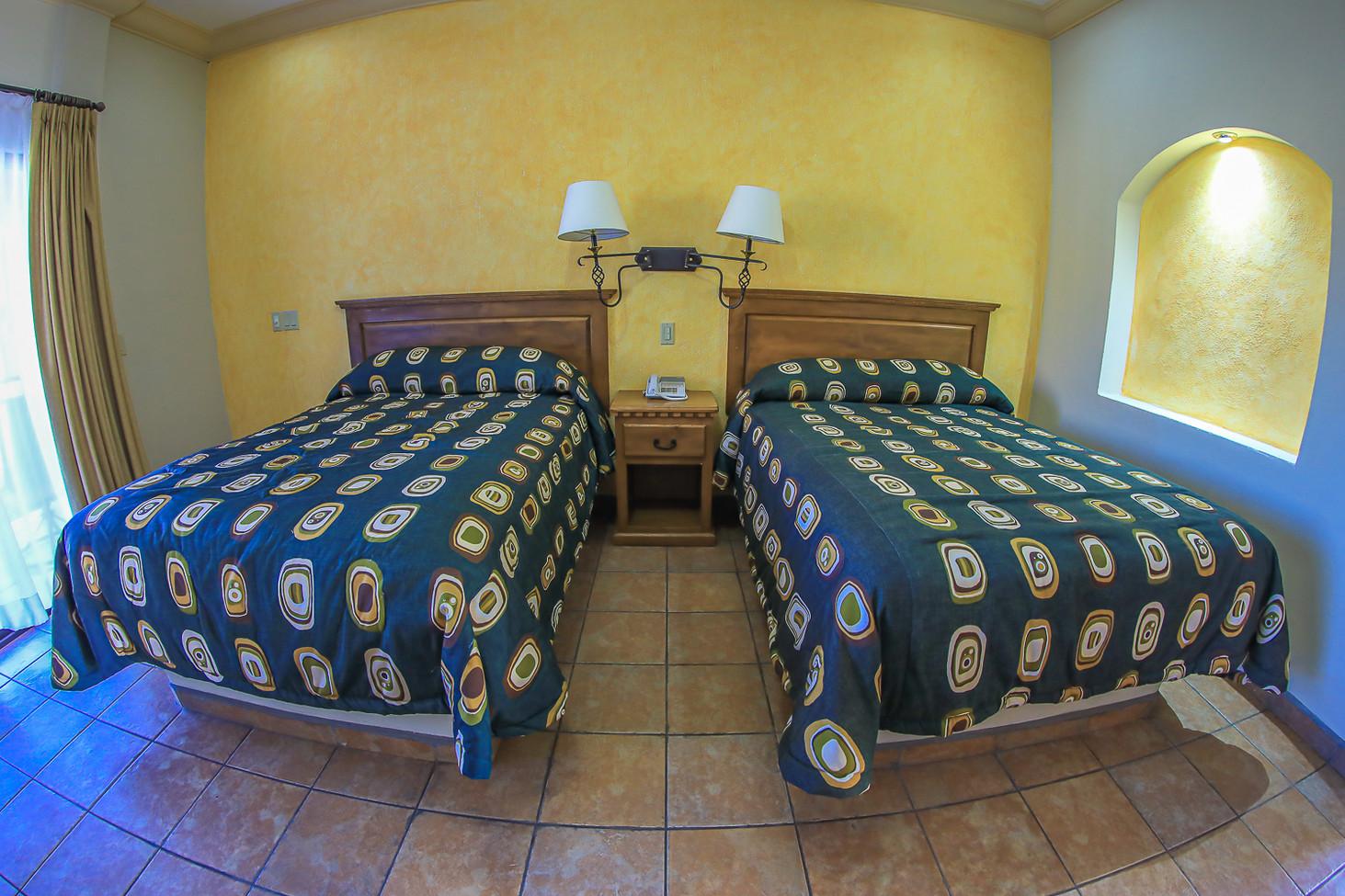 Hotel Hacienda Suites, Loreto