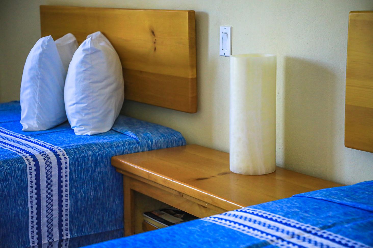 Hotel Tripui, Loreto