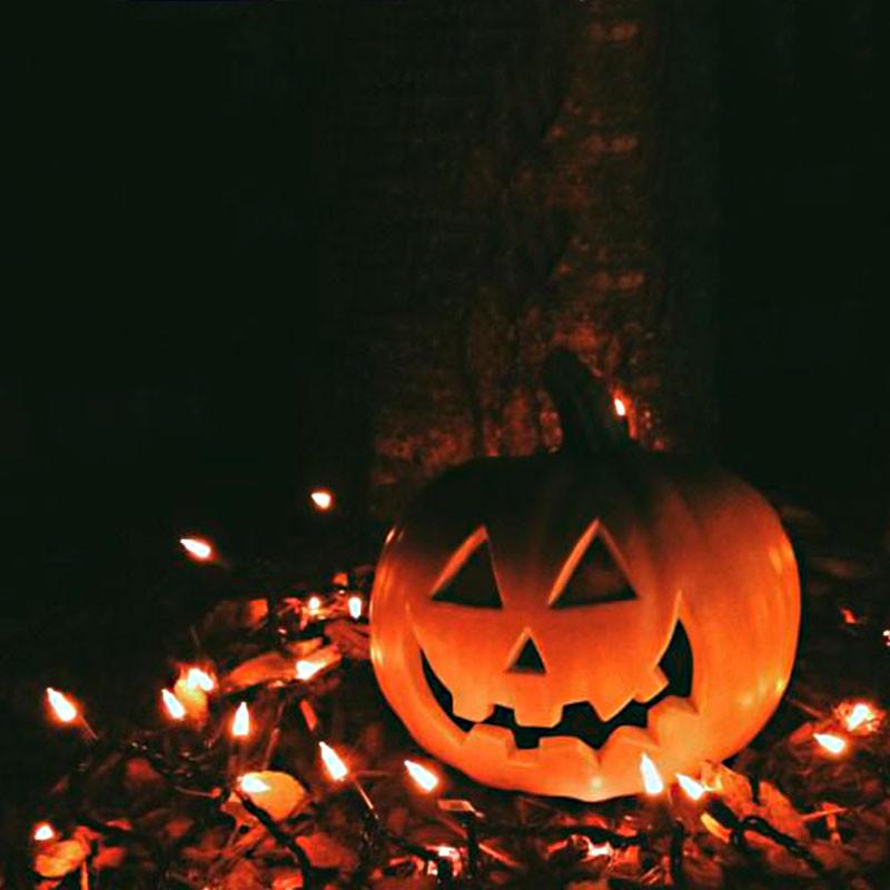 Sobre o Halloween