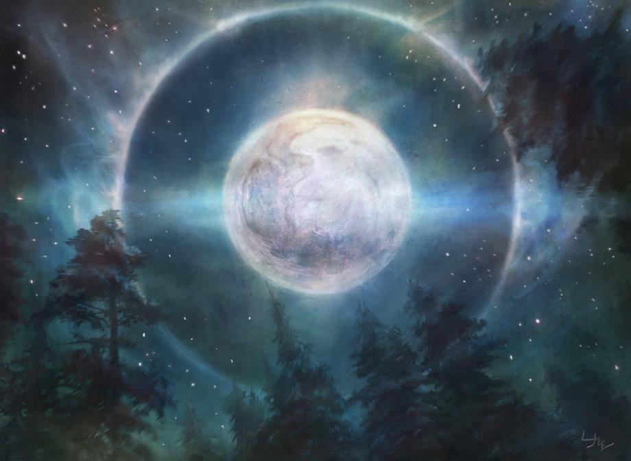 Super Lua – O que é? Como aproveitar sua energia?