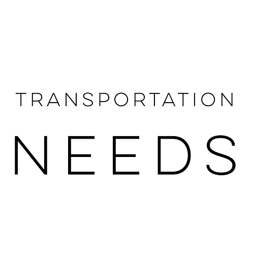 Transportation Needs
