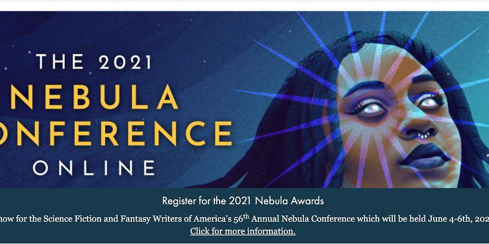 Nebula Conference Online 2021