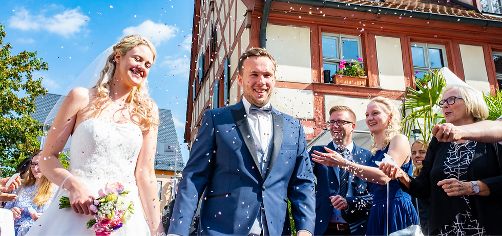 Hochzeitsfotograf Bayern TC Photography.