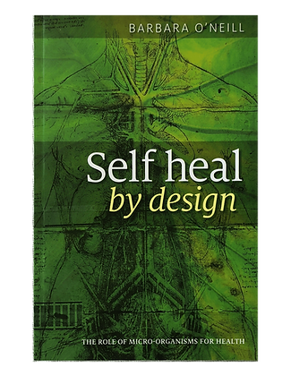 Self Heal by design