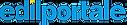 Logo edilportale