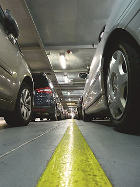 parkimine kesklinnas