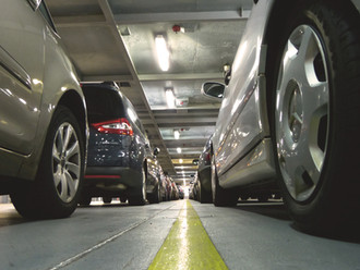 Gatwick Parking First closure: comment from IAPA
