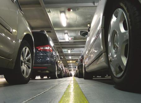 Vaga de garagem em condomínio: guia completo