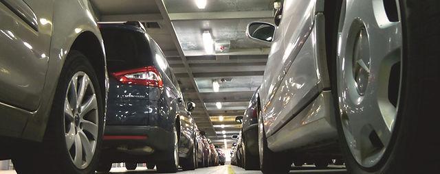 証明 福岡 車庫
