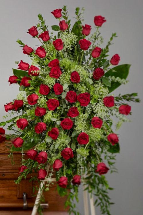 Roses Standing Spray