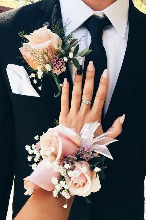 Prom Corsage / Boutonniere