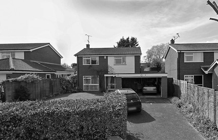 Suffolk Detached House